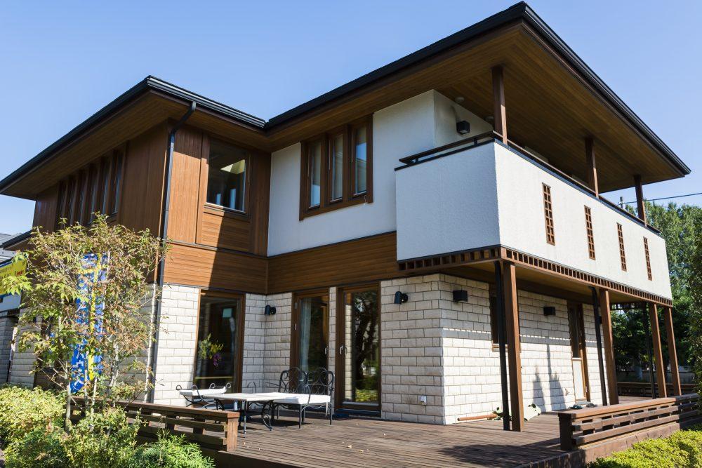 新築を建てるなら注文住宅!