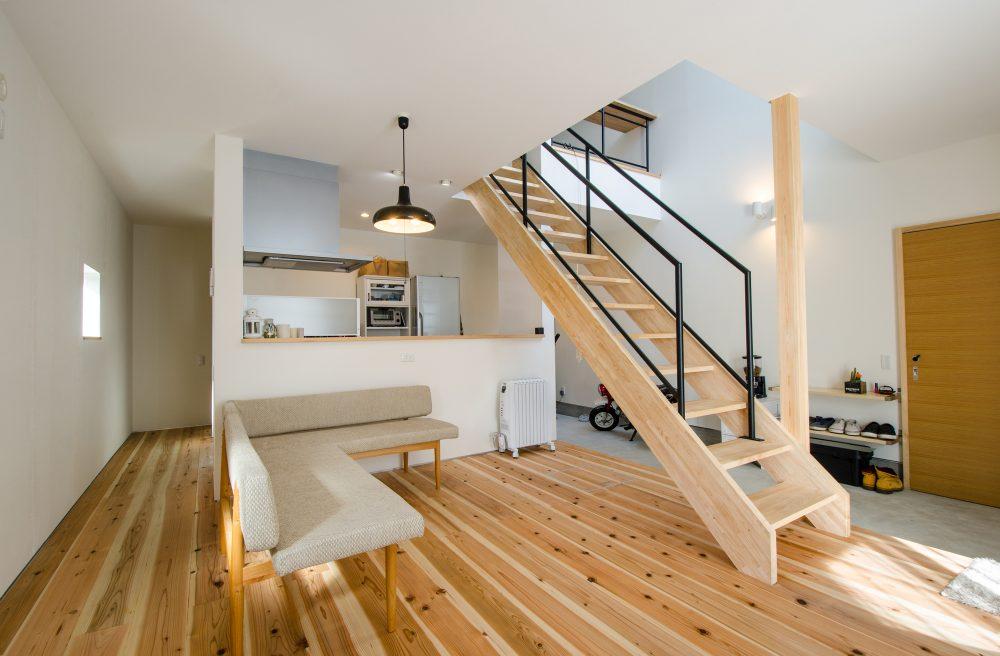 家を新築するなら材質にもこだわろう!