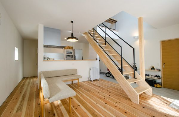 家を新築するなら材質にもこだわろう!住宅用木材の種類について