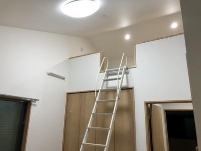 中京区 新築木造住宅完成